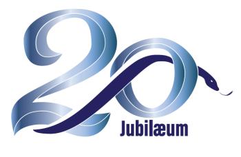 Intensiv Symposium 20 år